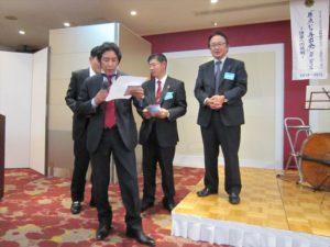 神戸東灘マリーンLCとの親善ゴルフコンペの結果発表