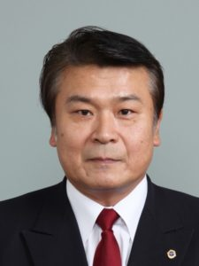 第二副会長箕嶋 陽一