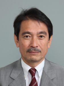 理事(2年)島田 斉