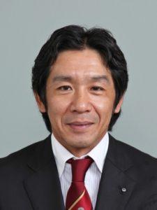 第一副会長高田 信吾