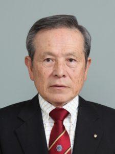 理事(2年)山崎 雅弘