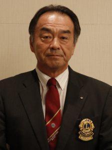 第二副会長柏原 弘