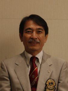 理事(1年)島田 斉