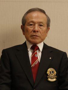 理事(1年)山崎 雅弘