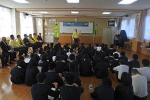 講師は松岡慶典さんです